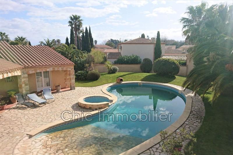 Photo n°2 - Vente Maison villa Saint-Cyprien 66750 - 884 000 €