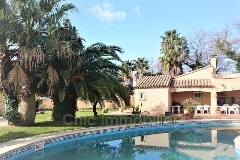 Photo n°9 - Vente Maison villa Saint-Cyprien 66750 - 884 000 €