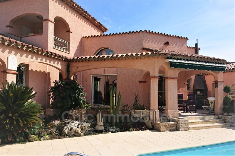 Photo Villa Saint-Cyprien Capellans,   achat villa  4 chambres   165 m²