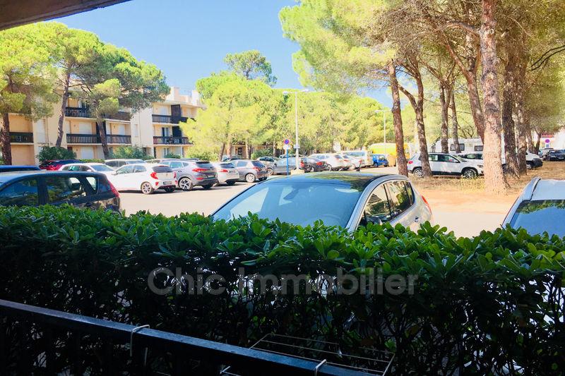 Appartement Argelès-sur-Mer   achat appartement  1 pièce   16m²