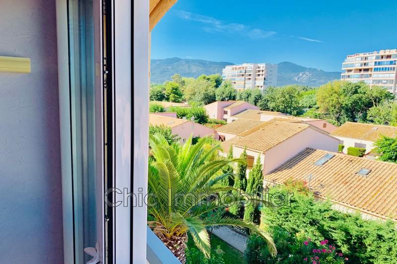 Appartement Argelès-sur-Mer Plage nord,   achat appartement  3 pièces   29m²