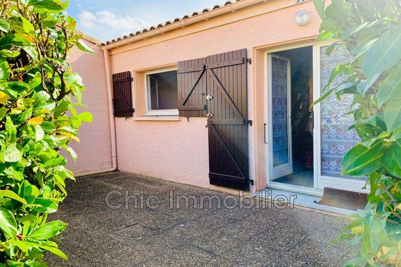 Maison Argelès-sur-Mer   achat maison  1 chambre   30m²