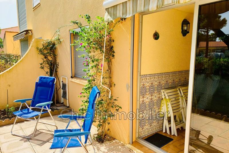 Appartement Argelès-sur-Mer   achat appartement  2 pièces   26m²