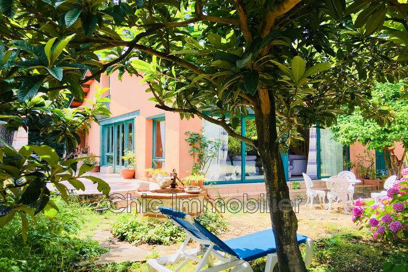 Photo Villa Argelès-sur-Mer   achat villa  2 chambres   110m²