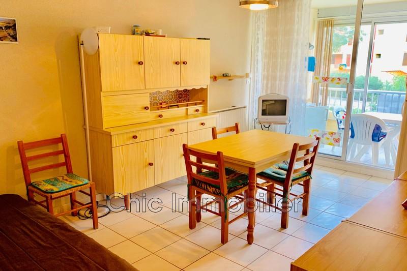 Photo n°4 - Vente appartement Argelès-sur-Mer 66700 - 84 500 €