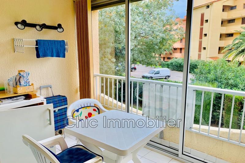 Photo n°2 - Vente appartement Argelès-sur-Mer 66700 - 84 500 €