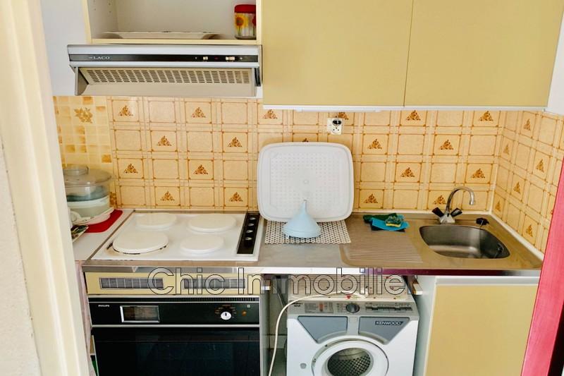 Photo n°6 - Vente appartement Argelès-sur-Mer 66700 - 84 500 €