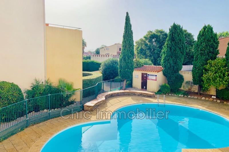 Appartement Argelès-sur-Mer   achat appartement  3 pièces   47m²