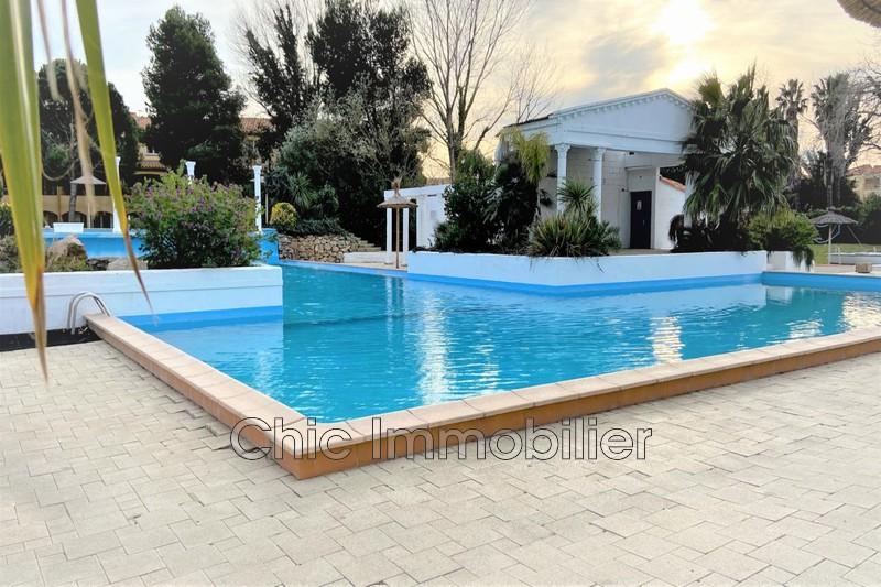 Appartement Canet-en-Roussillon Malibu village ,   achat appartement  2 pièces   41m²