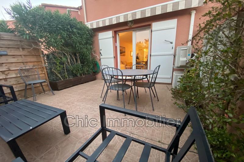 Photo Maison Argelès-sur-Mer Port,   to buy maison  2 bedroom   60m²