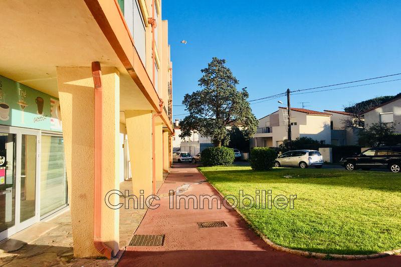 Appartement Argelès-sur-Mer   achat appartement  2 pièces   38m²
