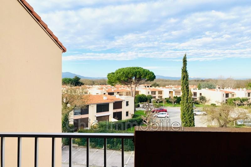 Appartement Argelès-sur-Mer   achat appartement  3 pièces   45m²