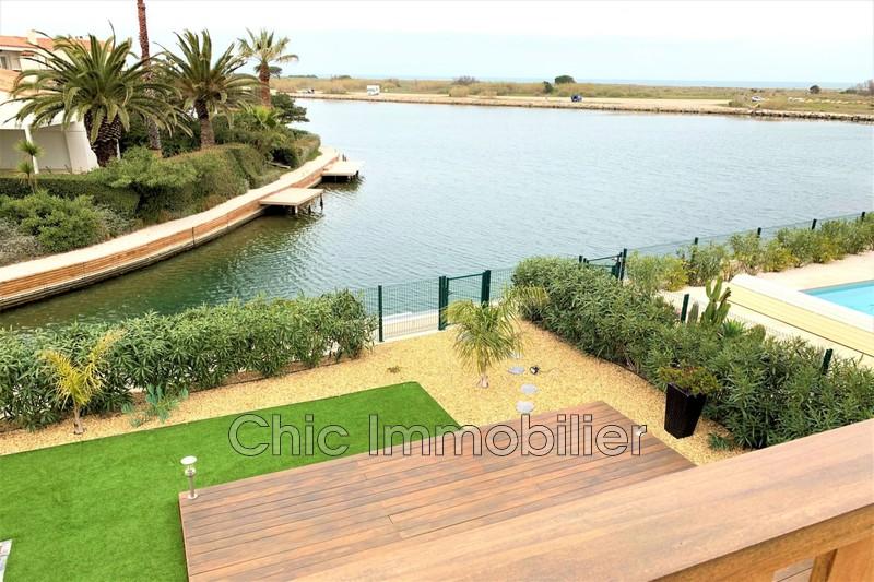 Villa Saint-Cyprien Lagune,   achat villa  3 chambres   147m²