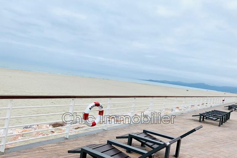 Photo n°11 - Vente appartement Canet-en-Roussillon 66140 - 240 000 €