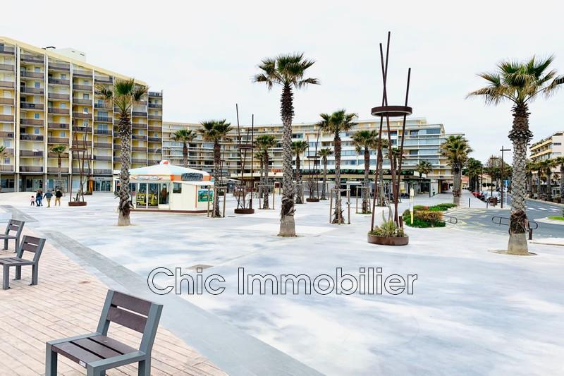 Photo n°12 - Vente appartement Canet-en-Roussillon 66140 - 240 000 €