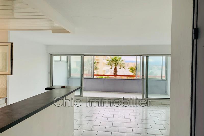 Photo n°2 - Vente appartement Canet-en-Roussillon 66140 - 240 000 €