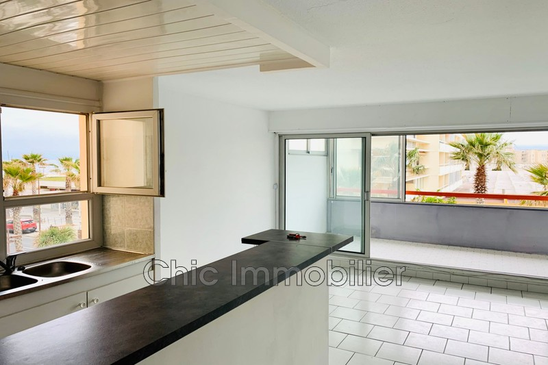 Photo n°3 - Vente appartement Canet-en-Roussillon 66140 - 240 000 €