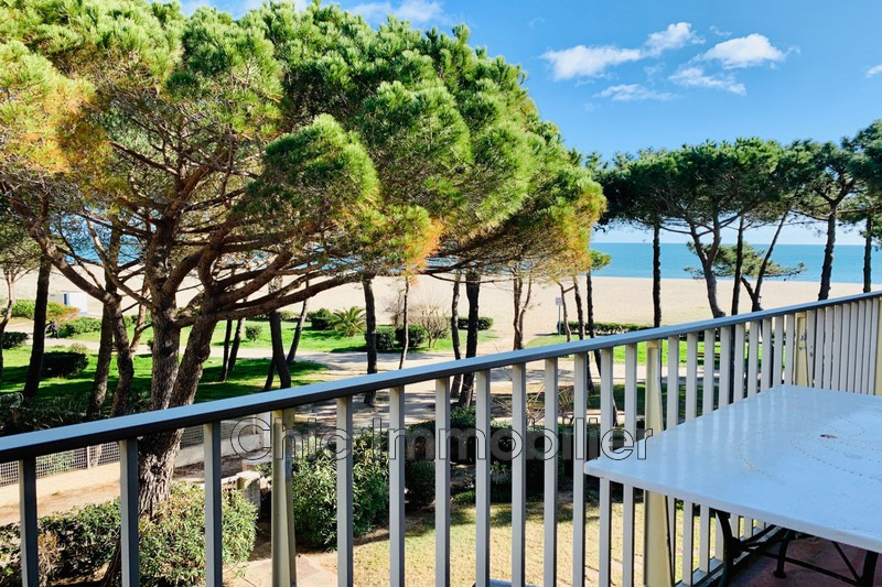 Photo n°1 - Vente appartement Argelès-sur-Mer 66700 - 139 000 €