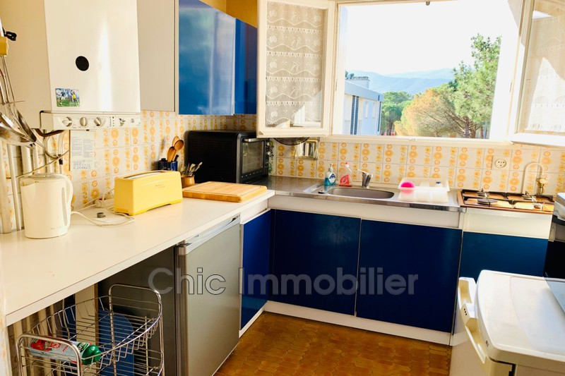 Photo n°7 - Vente appartement Argelès-sur-Mer 66700 - 139 000 €