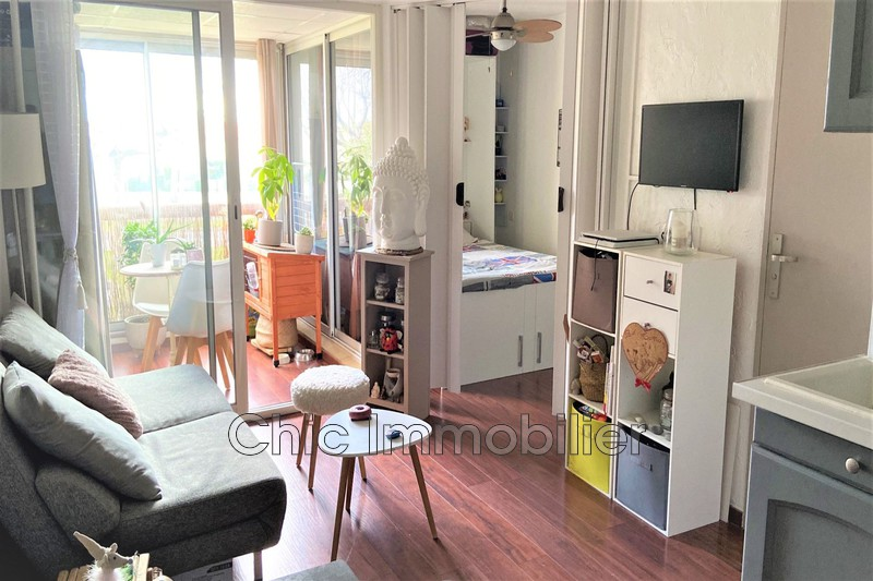 Photo Appartement Saint-Cyprien Capellans,   achat appartement  2 pièces   27 m²