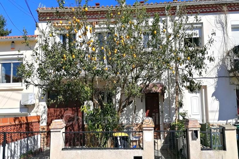 Maison Perpignan   achat maison  4 chambres   100m²