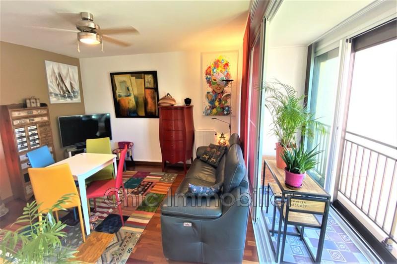 Appartement Saint-Cyprien Port,   achat appartement  3 pièces   60m²