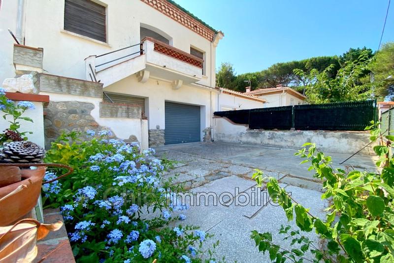 Maison Argelès-sur-Mer   achat maison  2 chambres   85m²
