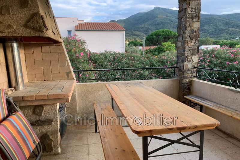 Maison Sorède Albères,   achat maison  3 chambres   110m²
