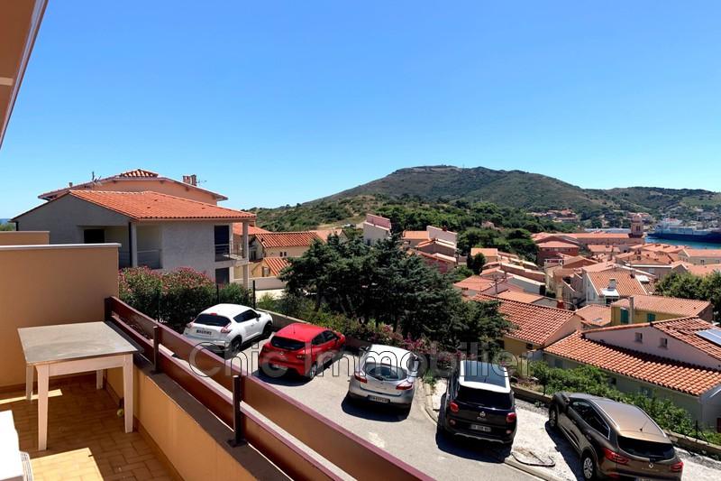 Appartement Port-Vendres   achat appartement  2 pièces   37m²