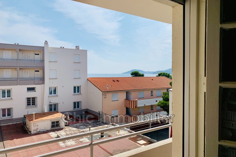 Appartement Argelès-sur-Mer Plage sud,   achat appartement  1 pièce   27m²