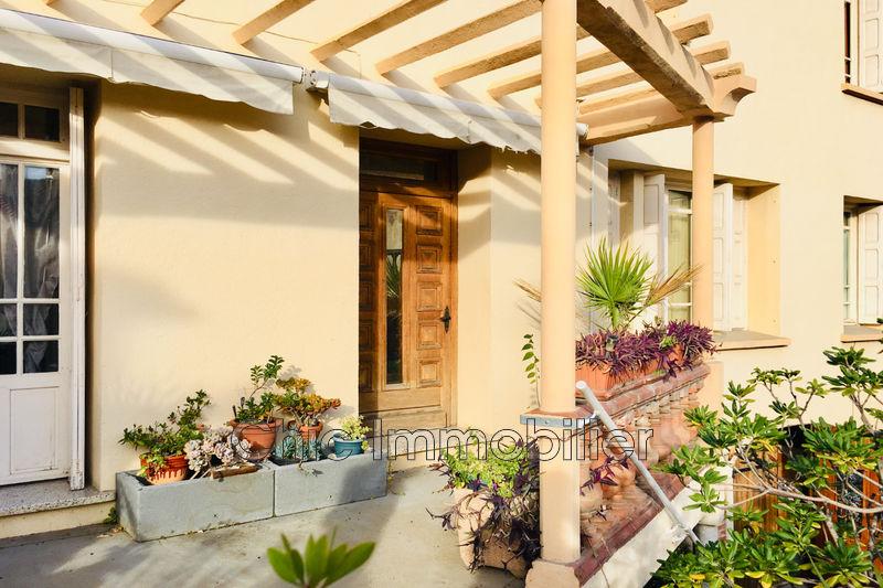 Maison de village Brouilla   achat maison de village  4 chambres   129m²
