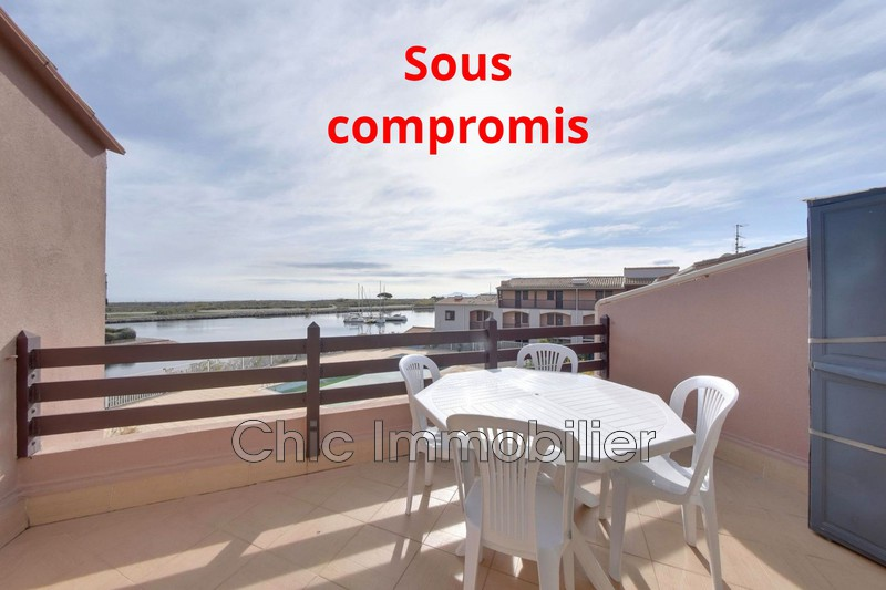 Photo Appartement Saint-Cyprien Capellans,   achat appartement  3 pièces   29 m²