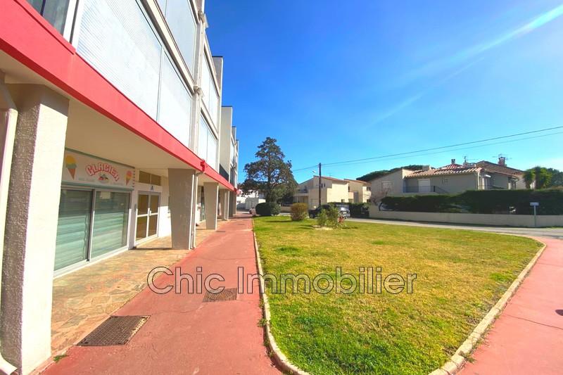 Appartement Argelès-sur-Mer   achat appartement  1 pièce   21m²