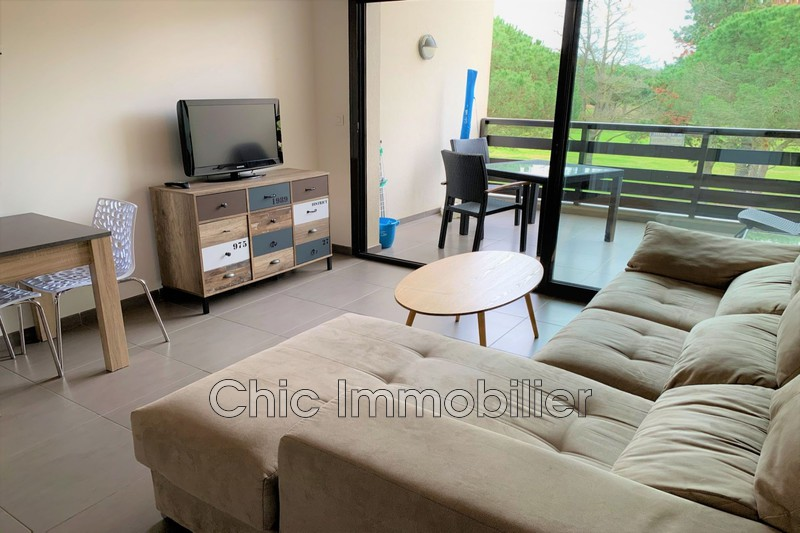 Appartement Saint-Cyprien Golf,   achat appartement  2 pièces   31m²