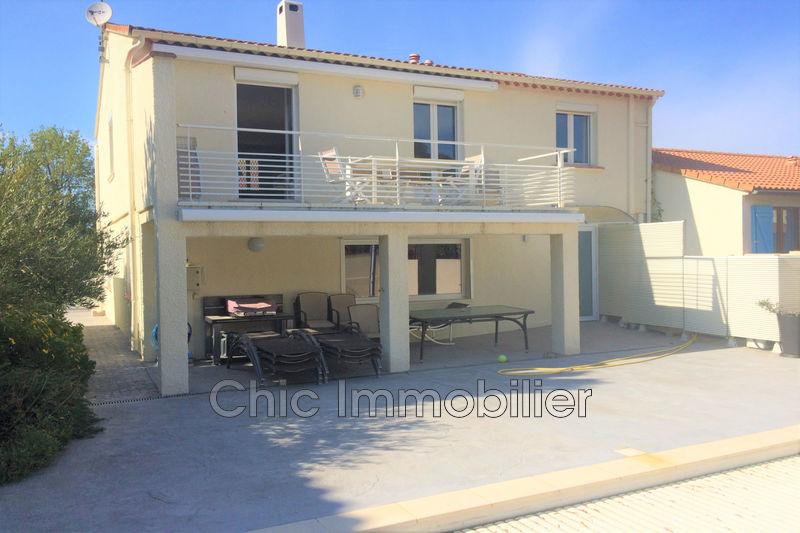 Maison Sorède   achat maison  4 chambres   155m²