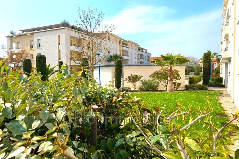 Appartement Argelès-sur-Mer   achat appartement  2 pièces   44m²