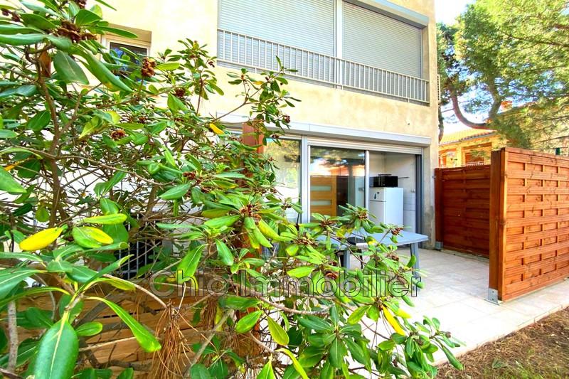 Appartement Argelès-sur-Mer Port,   achat appartement  2 pièces   35m²