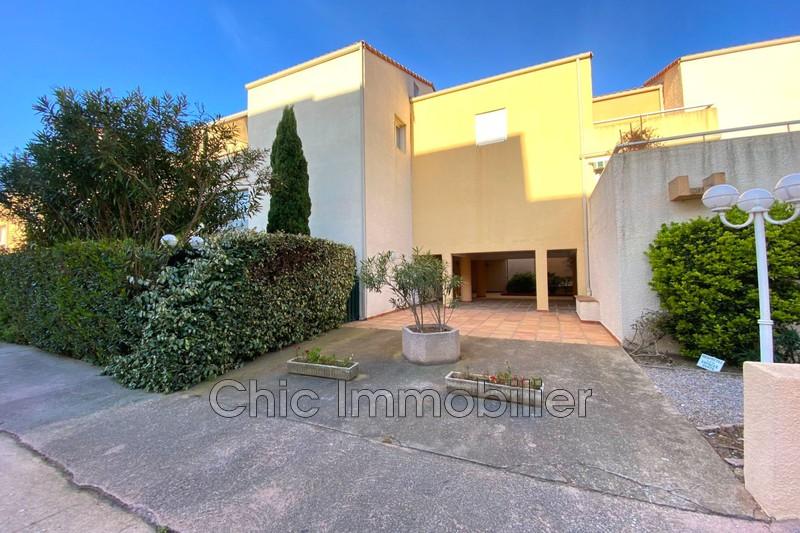 Photo Appartement Argelès-sur-Mer   achat appartement  3 pièces   30m²