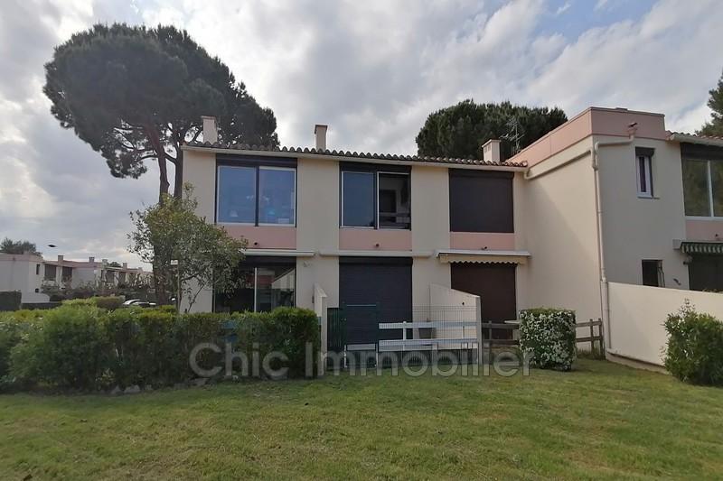 Appartement Argelès-sur-Mer   achat appartement  1 pièce   19m²