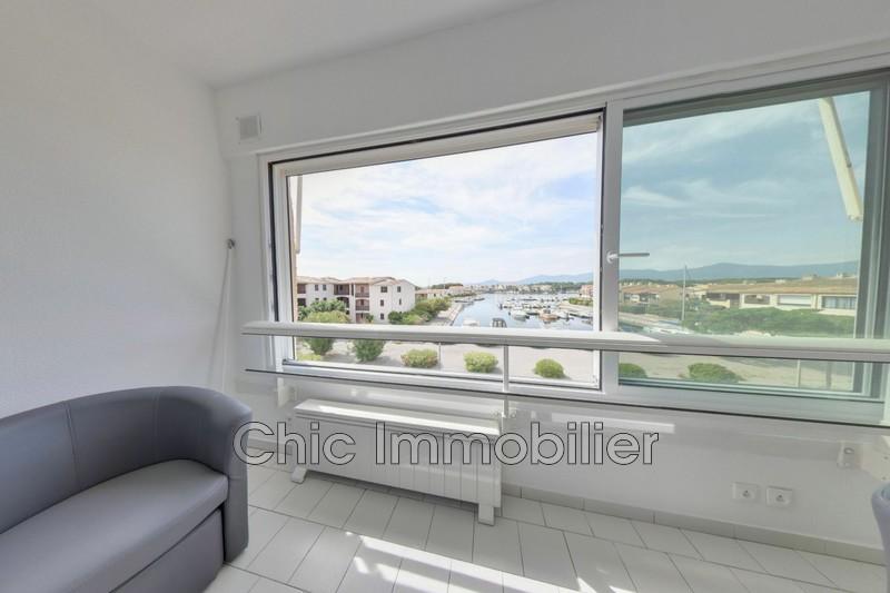 Photo Appartement Saint-Cyprien Lagune,   achat appartement  3 pièces   42m²