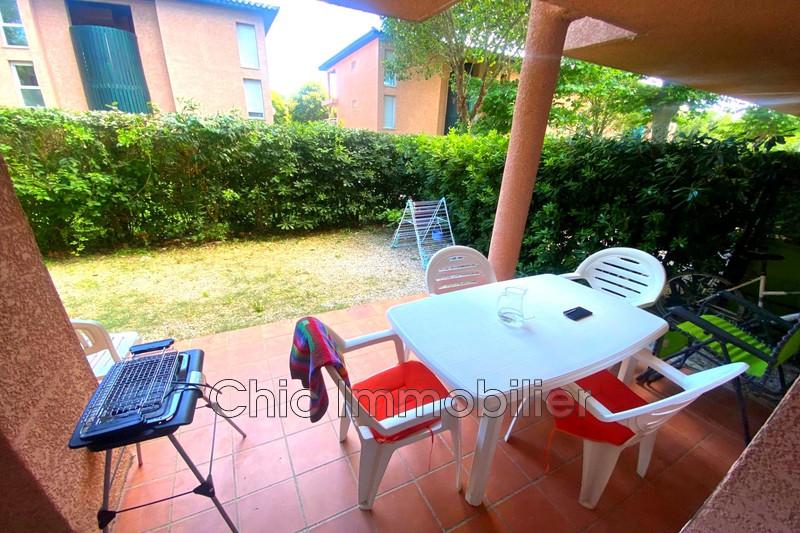 Photo Appartement Saint-Cyprien   achat appartement  3 pièces   46m²
