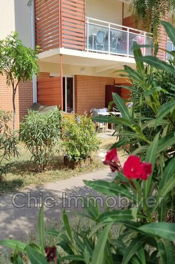 Appartement Argelès-sur-Mer Argelès-sur-mer,   achat appartement  3 pièces   40m²