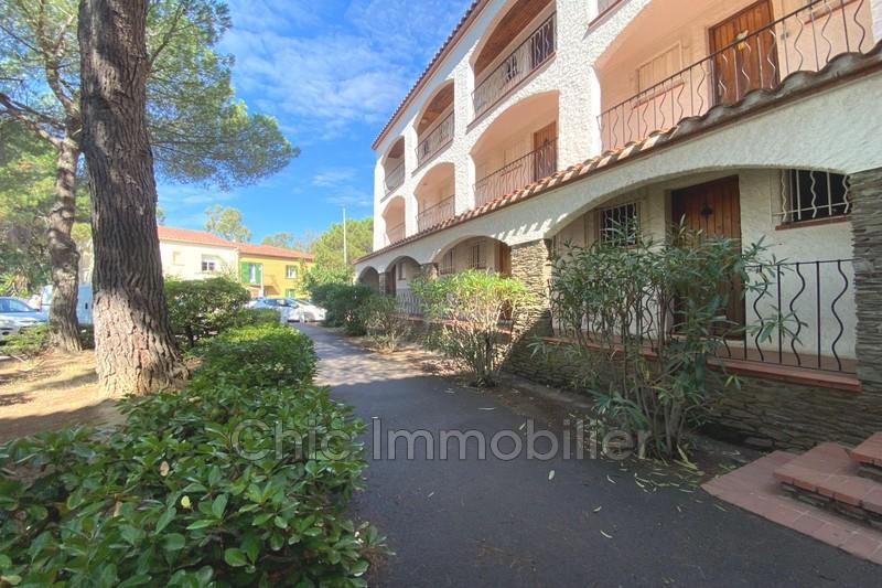 Photo Appartement Argelès-sur-Mer Plage nord,   achat appartement  2 pièces   28m²
