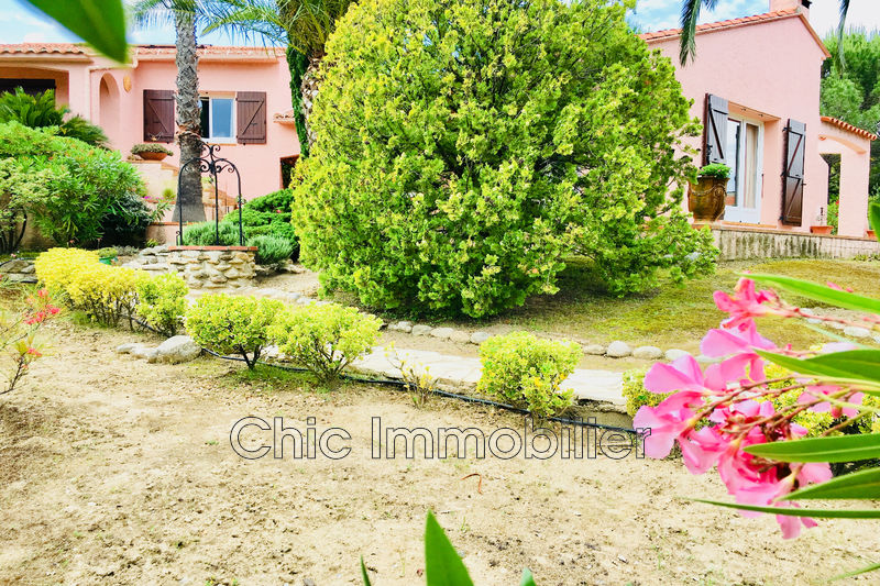 Villa Laroque-des-Albères Village,   achat villa  3 chambres   140m²