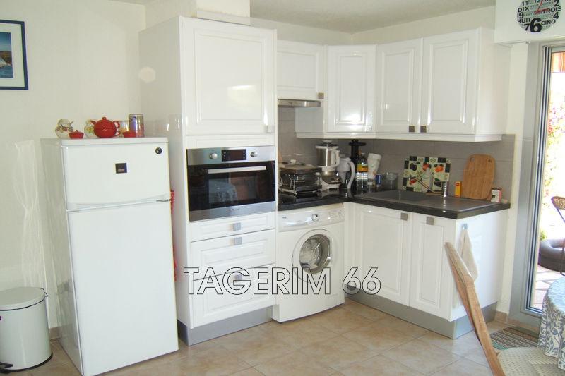 Photo n°2 - Vente appartement Saint-Cyprien 66750 - 133 500 €