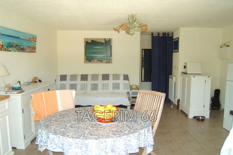 Photo n°3 - Vente appartement Saint-Cyprien 66750 - 133 500 €
