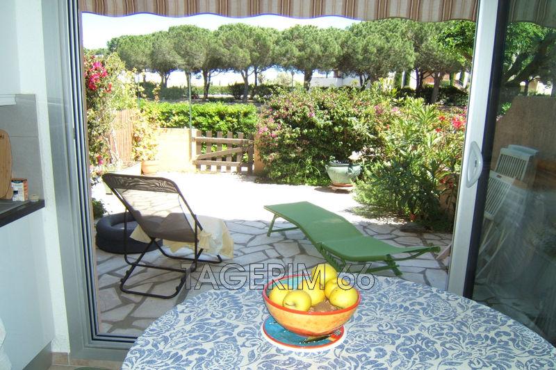 Photo n°6 - Vente appartement Saint-Cyprien 66750 - 133 500 €
