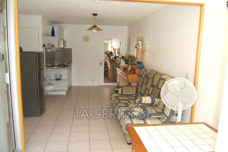 Photo n°5 - Vente appartement Saint-Cyprien 66750 - 81 000 €