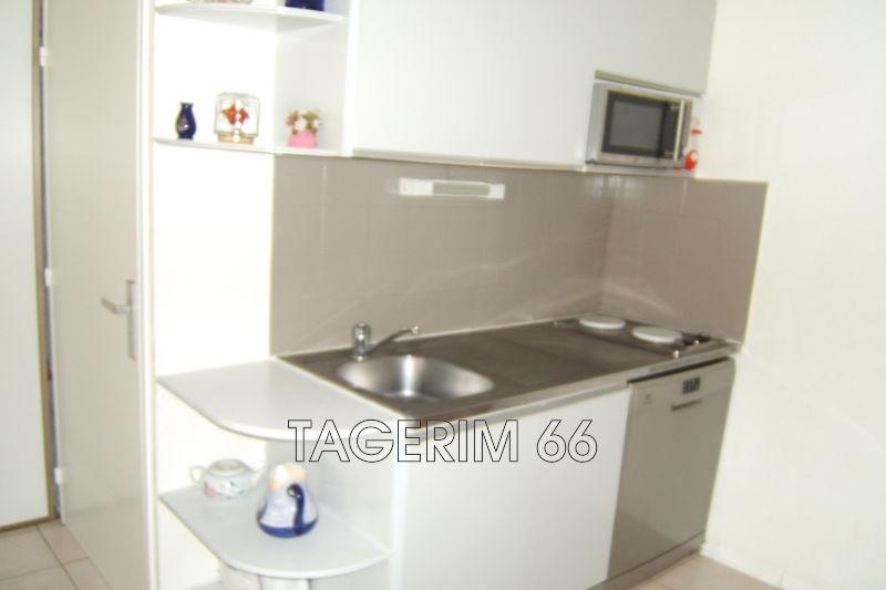 Photo n°2 - Vente appartement Saint-Cyprien 66750 - 81 000 €