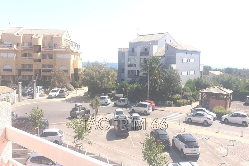 Photo n°1 - Vente appartement Saint-Cyprien 66750 - 80 000 €
